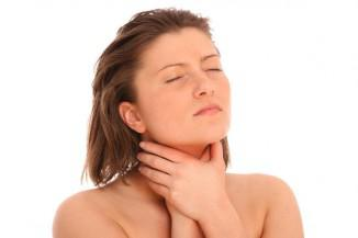 щитовидка может вызвать кашель