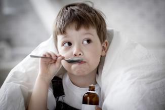 как вылечить мокрый кашель у ребенка