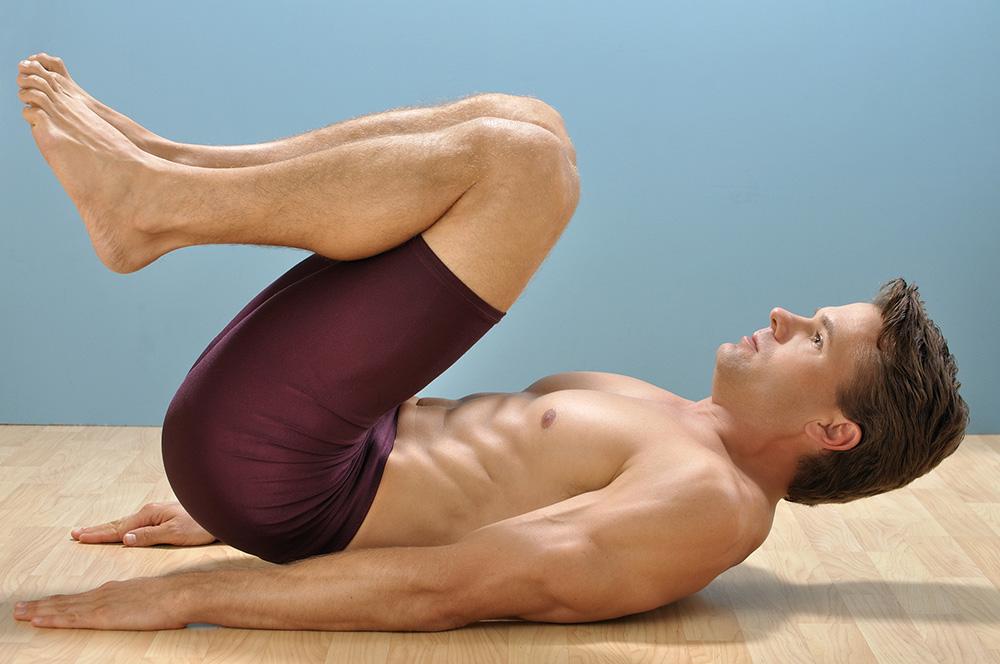 Вправи Кегеля для поліпшення здоров'я чоловіків