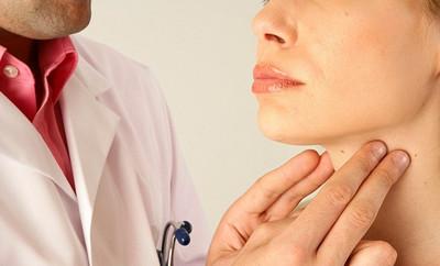 Опасность кисты щитовидной
