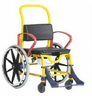 кресло туалет для инвалидов
