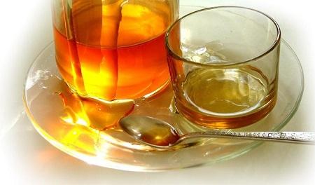 Самые популярные рецепты народных лекарств содержат мед