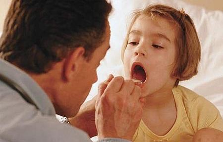 Диагностировать болезнь должен специалист