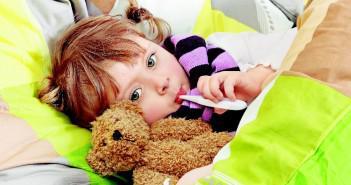 ангина у детей народные методы лечения