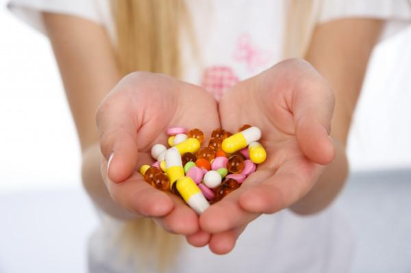 ангина лечение антибиотиками у детей