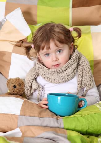 ангина у ребенка препараты для лечения