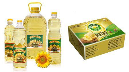 Растительное и сливочное масла для лечения бронхита