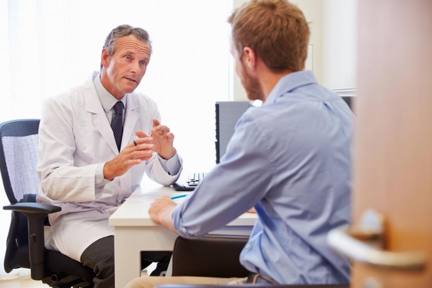 Виявлена кіста в нирці: що робити в цьому випадку?