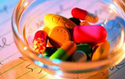 лекарства от гипертонии