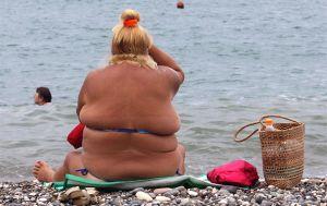 лишний вес и проблемы