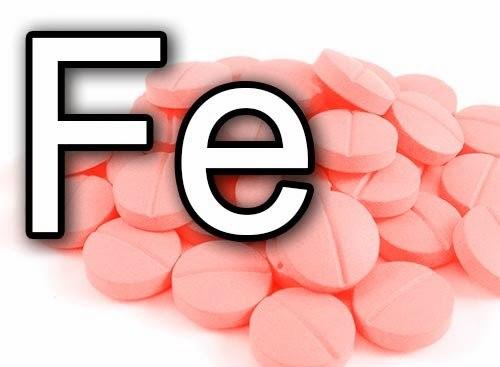 Препараты железа при анемии: обзор средств