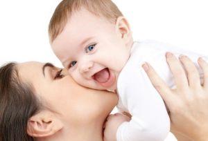 мама и ребенока