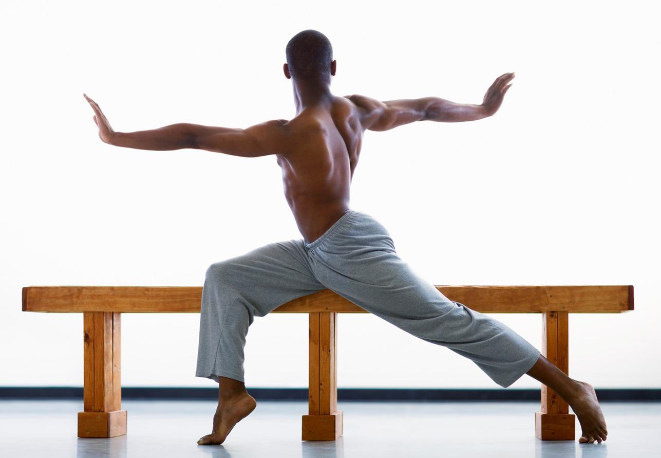 Зарядка і вправи при простатиті