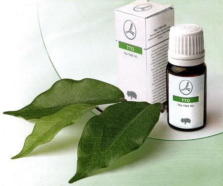 Масло чайного дерева для лечения насморка