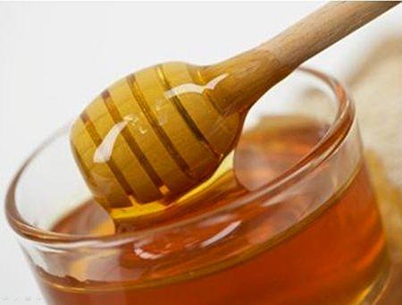 медовые лепешки при бронхите