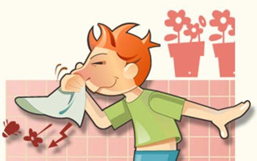 Одной из причин увеличения миндалин является хронический насморк