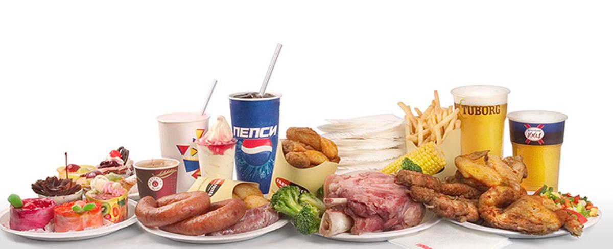 Что исключается из питания при ангине
