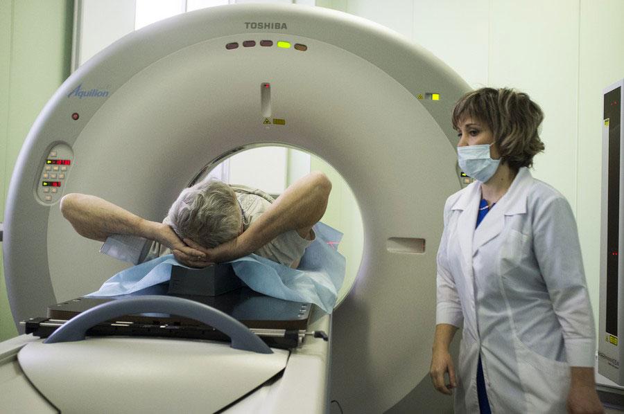 Що потрібно знати про МРТ простати з контрастуванням.