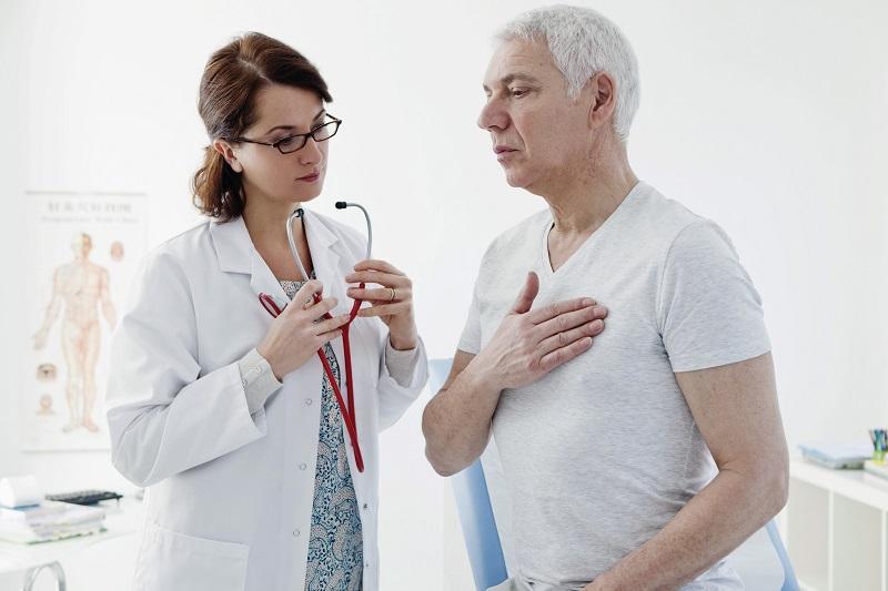 Симптоми чоловічого клімаксу