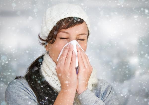 быстро вылечить простуду и насморк