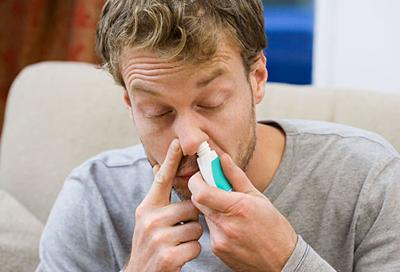 назальный спрей ослабит симптомы ОРЗ