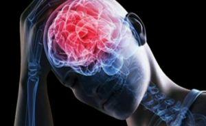 абсцесс головного мозга