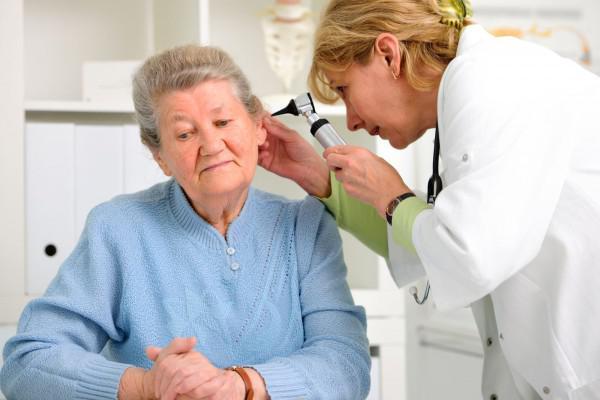 лечение отита антибиотиками у взрослых