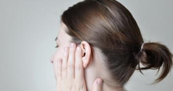 чем эффективно лечить отит уха