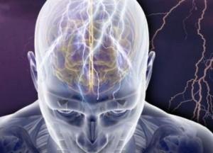 парциальные приступы эпилепсии