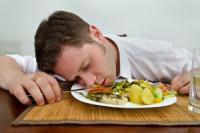пищевого отравления