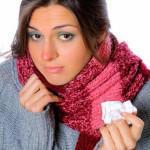 почему пропадает обоняние и вкус при насморке