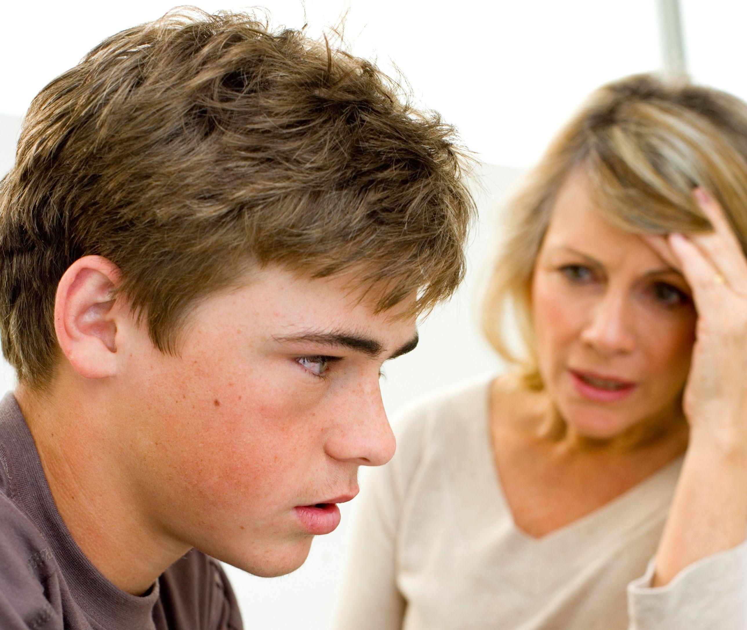 Гінекомастія у хлопчиків підлітків