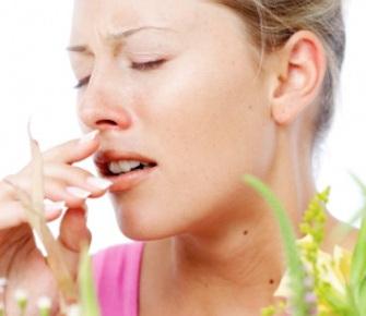 Симптомы и лечение поллиноза