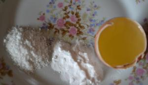 Полоскание Сода+соль+йод