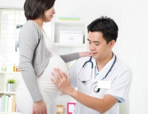 повышен белок в моче при беременности