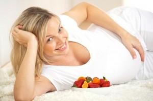 при беременности уеличивается холестерин