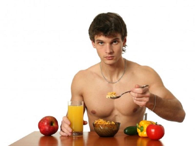 Як можна чоловікові збільшити кількість сперми