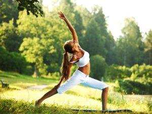 йога и релакс