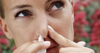 Симптомы и лечение ринита