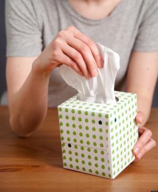 как лечить хронический аллергический ринит