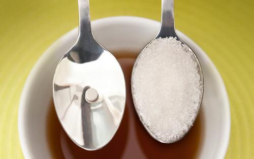 Сахарозаменители для больных диабетом