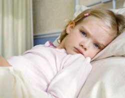 симптомы гельминтоза у детей