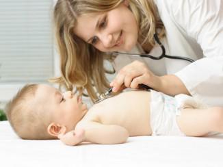 признаки синусита у детей