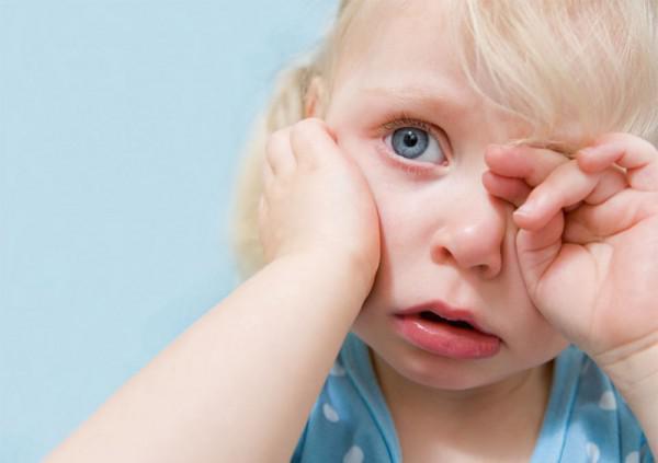 синусит у детей симптомы