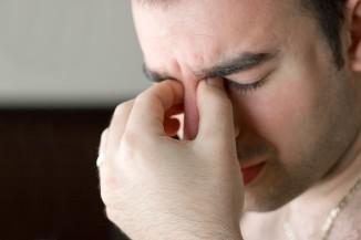Как правильно лечить синусит и затяжной насморк