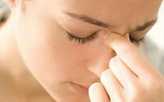аллергический синусит симптомы лечение