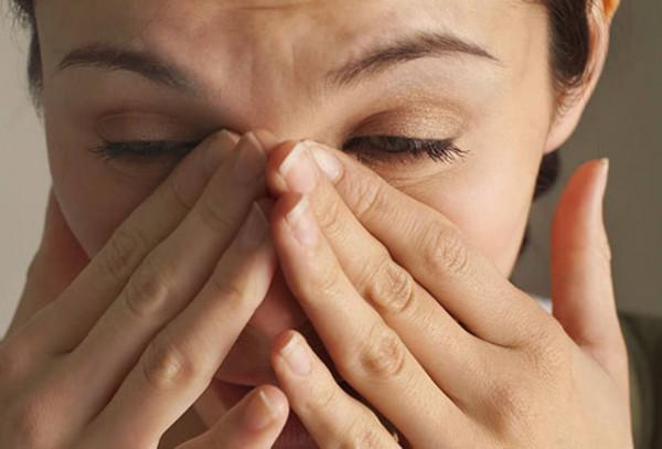 гнойный синусит симптомы