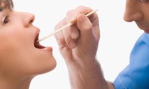 В случае заболевания нужно проконсультироваться со специалистом