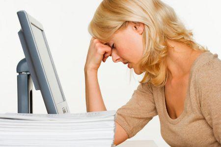 Стресс как фактор развития бронхоспазма