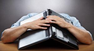 Стресс - причина болей в области макушки головы
